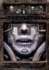 Totally F'N Awesome Artwork: Prometheus